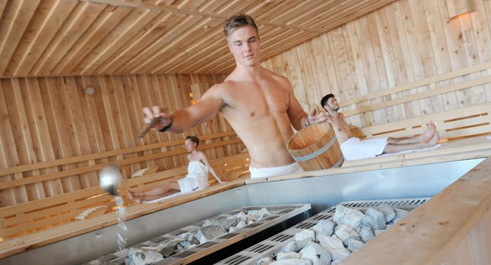 Mondorf Sauna