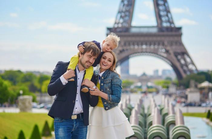 Paris Famille ET