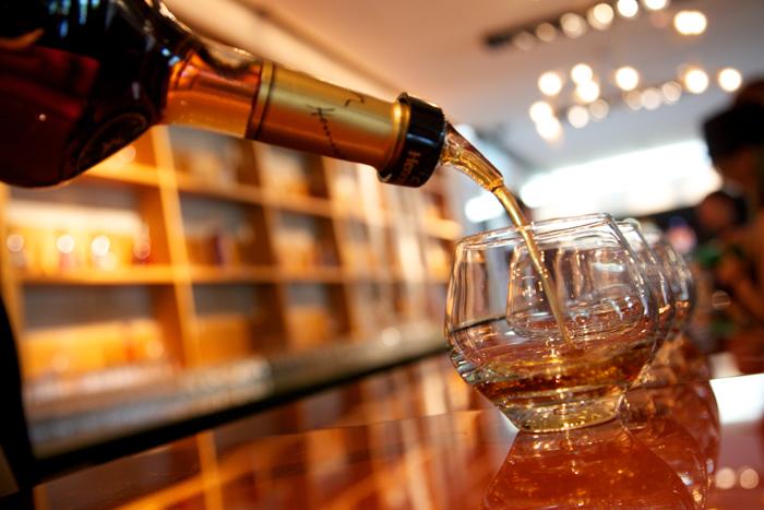 Poitou Gastronomie Cognac