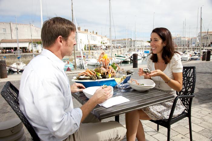 Poitou Gastronomie ET