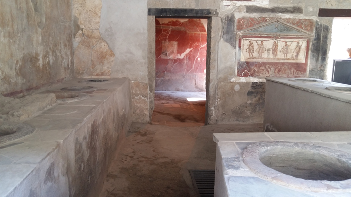 Pompei Bar