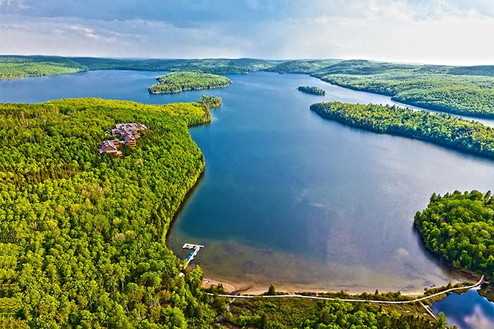 Quebec Lac 2