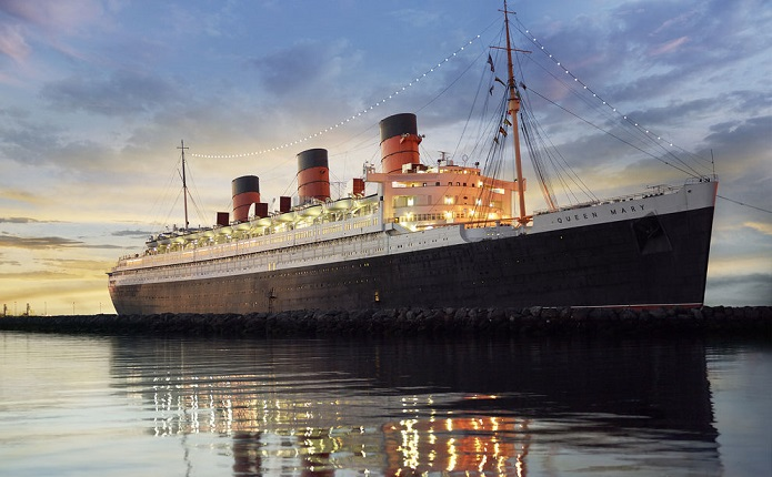 Queen Mary ET