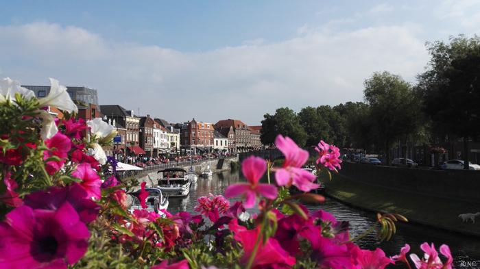Roermond Ville