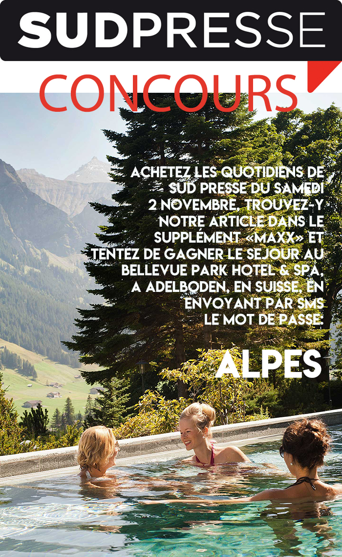 SP Concours Adelboden Suisse Page