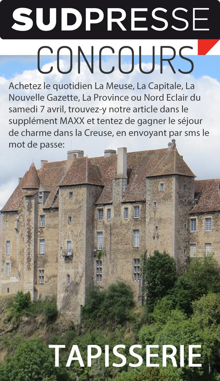 SP Concours Creuse Page