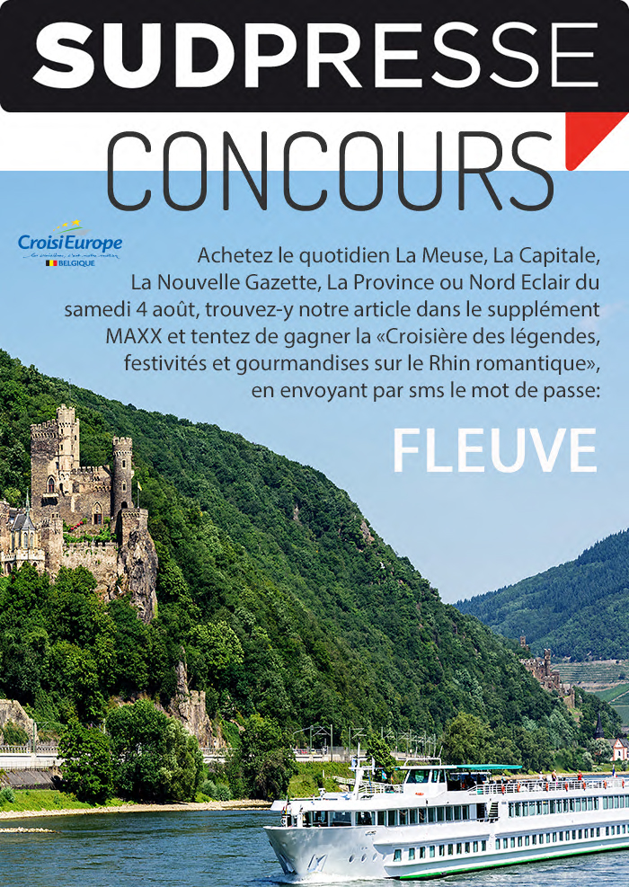 SP Concours Croisieurope Rhin Page