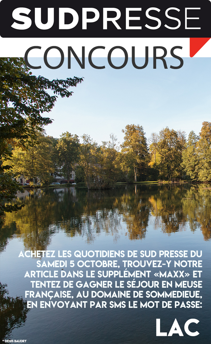 SP Concours Meuse 2019 Page