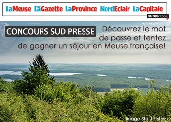 SP Concours V Meuse 2019