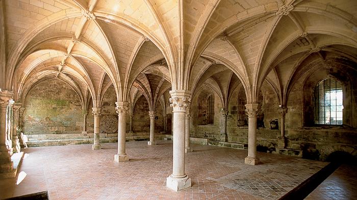 Saintes Romane