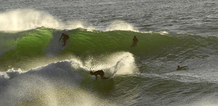 Sandaya Landes Surf