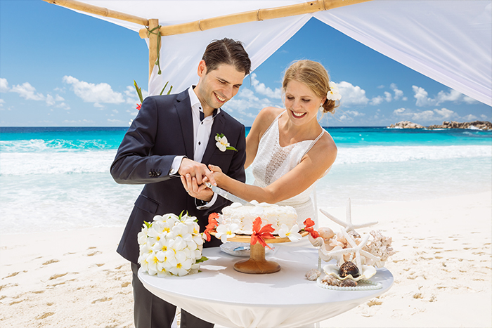 Seychelles Mariages 2
