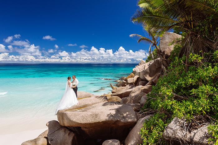 Seychelles Mariages ET
