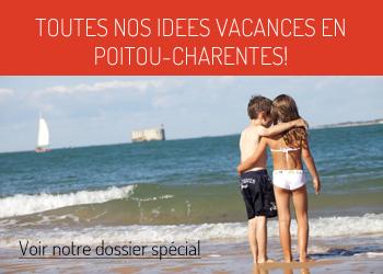 Special Poitou Charentes350