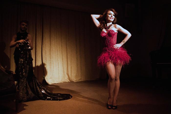 Strasboug burlesque