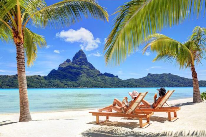 Tahiti ET