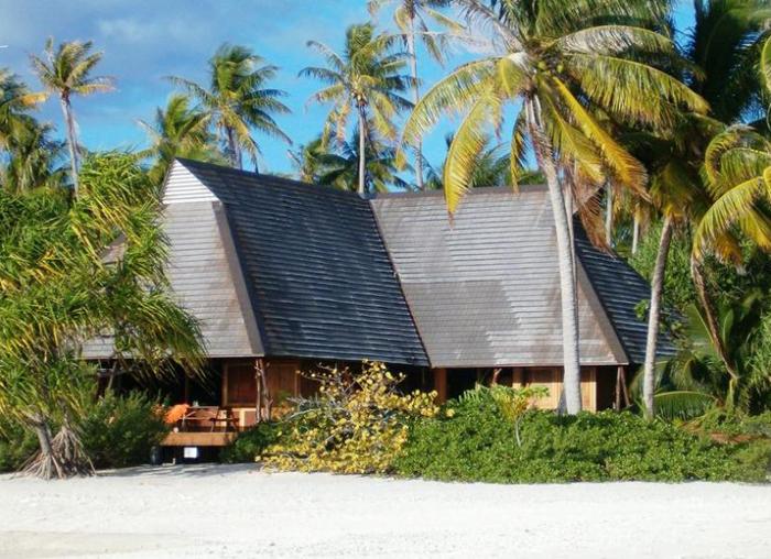 Tahiti Rangiroa