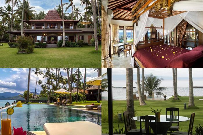 Troc Maison Bali