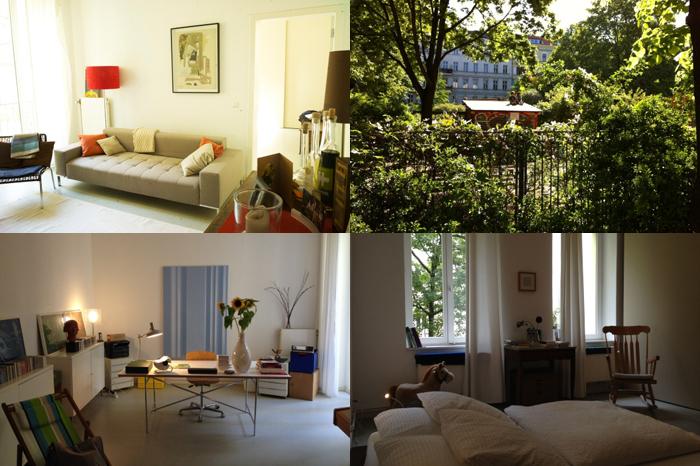 Troc Maison Berlin