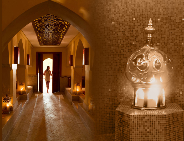 Tunisie Luxe ET