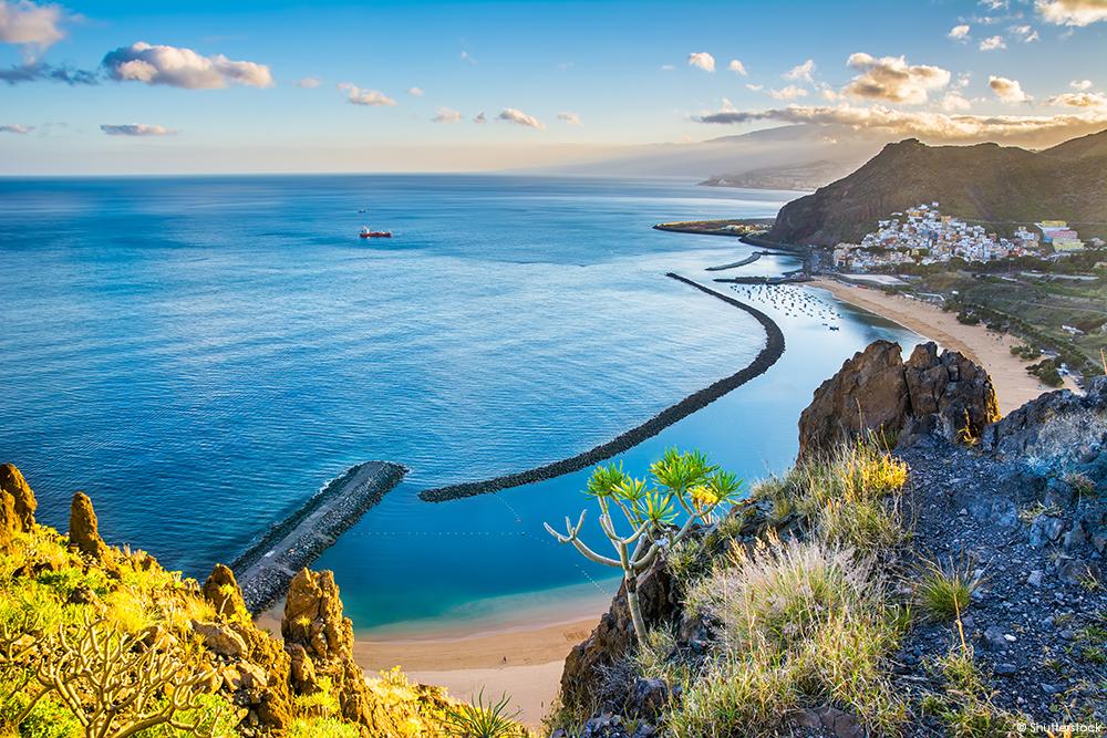 Vacances Canaries ET