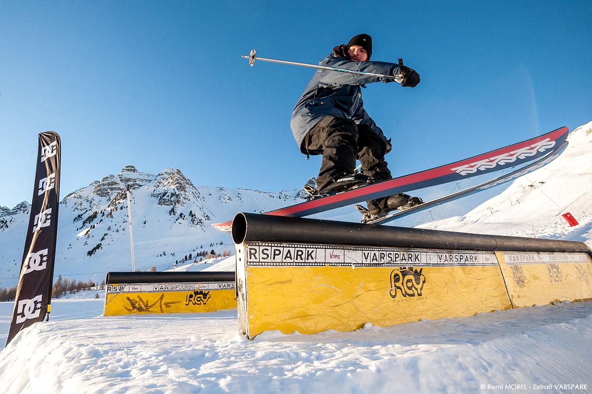 Vars Snowpark