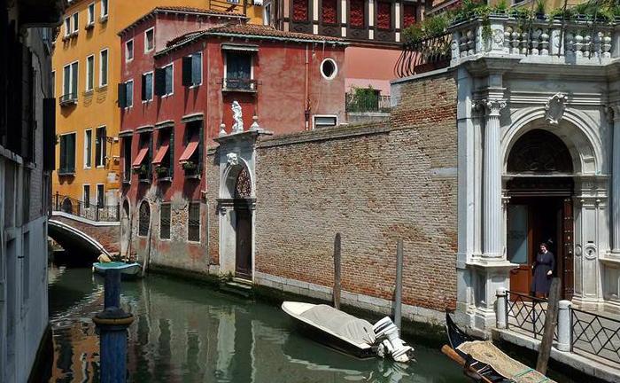 Venise Couvent