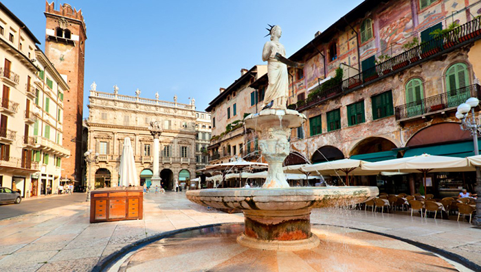 Venise Croisi 2