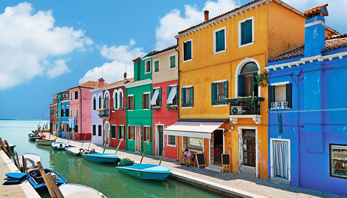 Venise Croisi 3