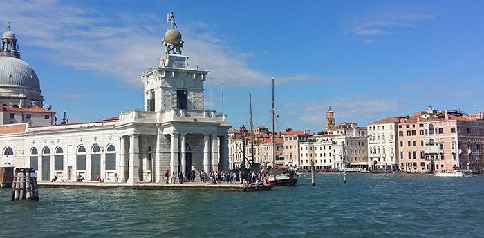 Venise Croisi ET