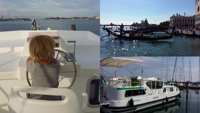 Venise ET