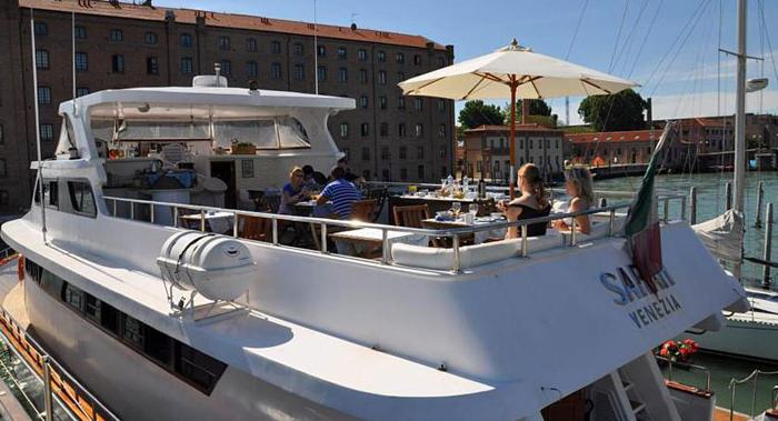 Venise Yacht