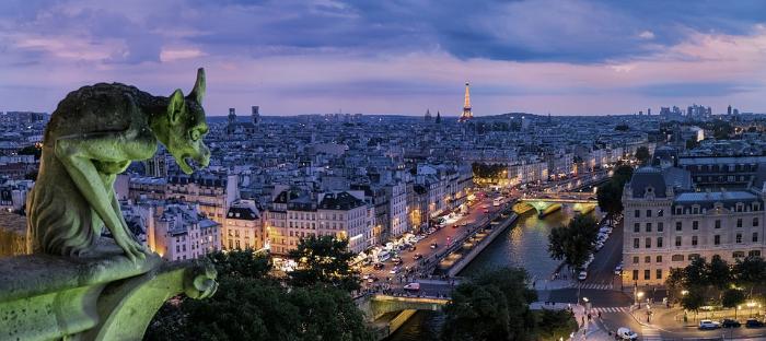 Paris en soiree IMG