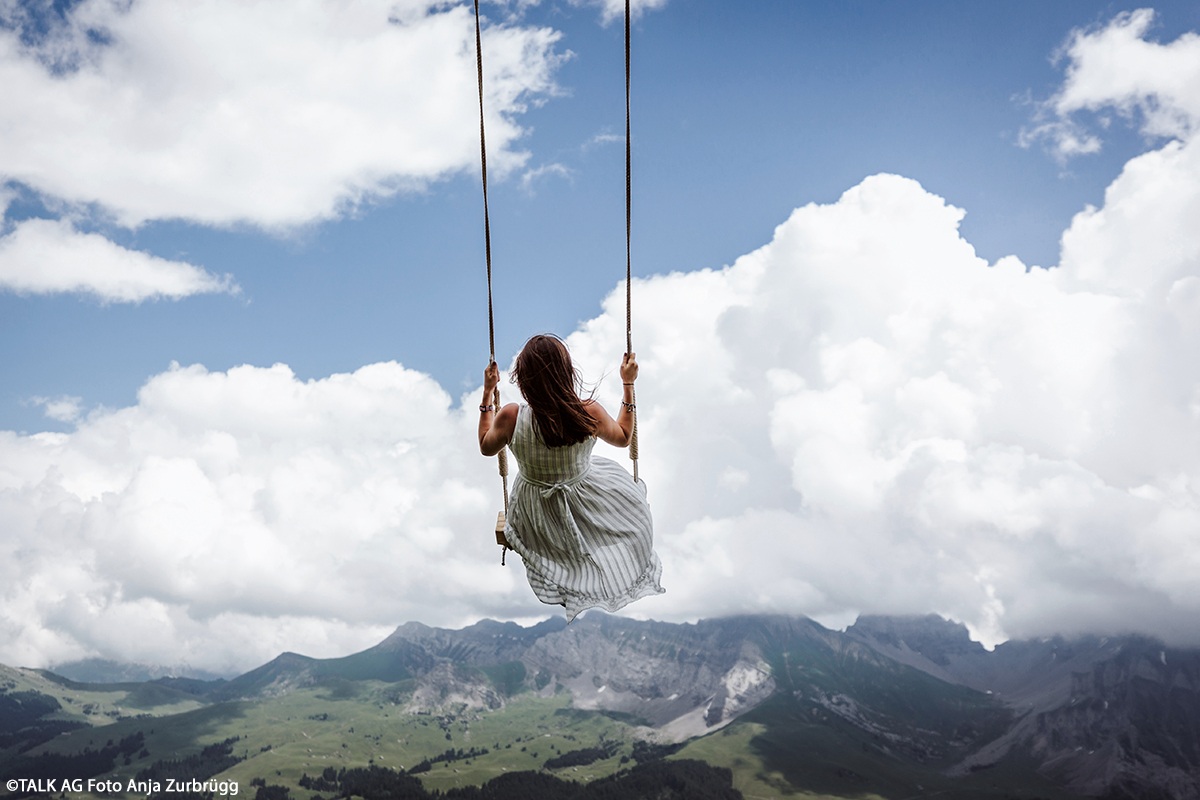 Adelboden Swing