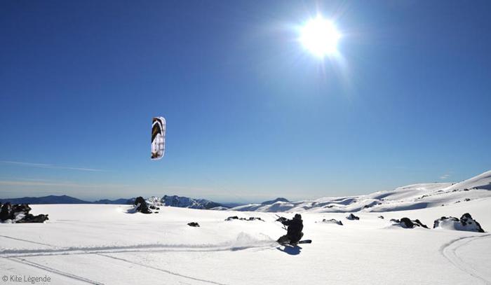 Alpes Kitesurf