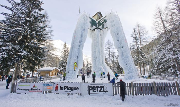 Alpes Tourdeglace