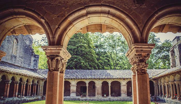 Castelnaudary Abbaye
