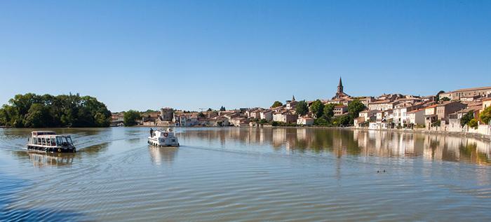 Castelnaudary ET 1