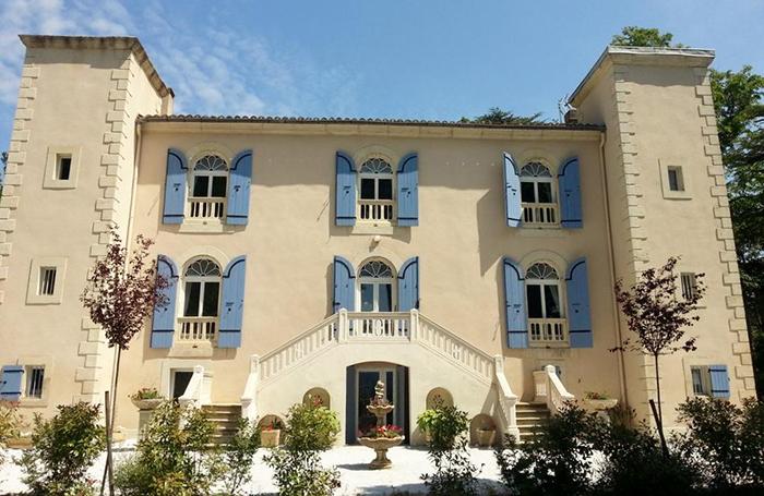 Castelnaudary Ferrabouc