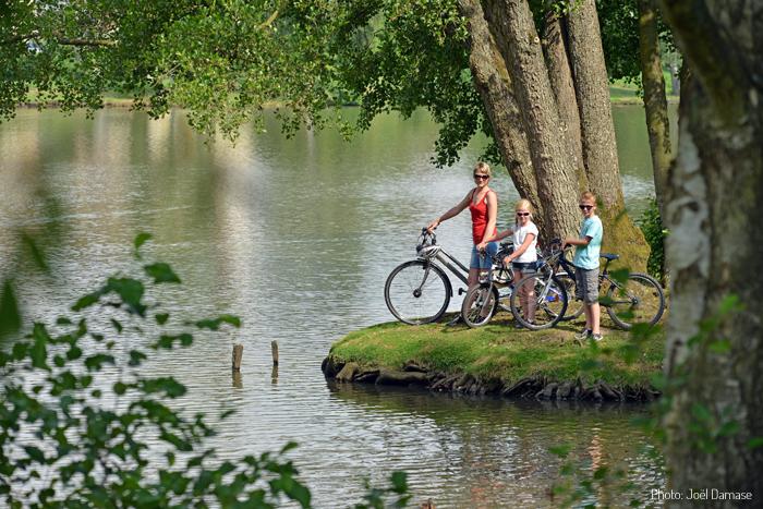 Centre Val Loire Vélo