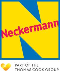 Egypte Logo Neckermann