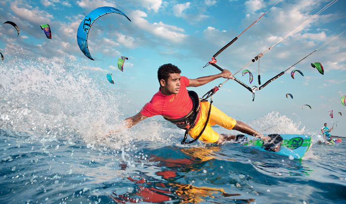 Egypte Spa Sports