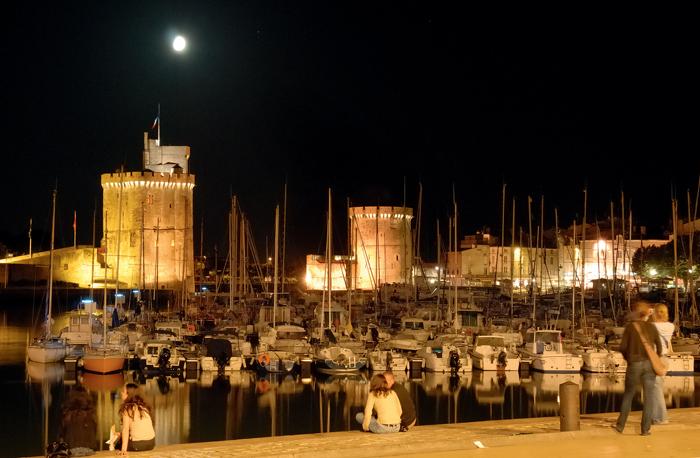 La Rochelle ET