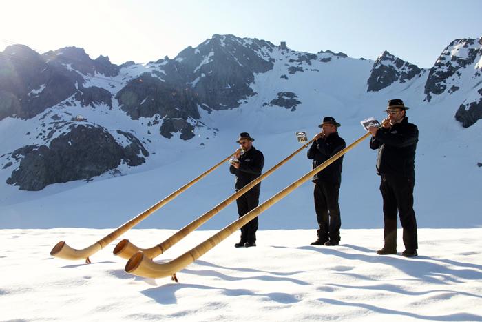 Nendaz Cor des Alpes