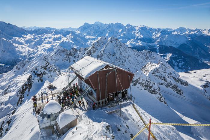 Nendaz Ski