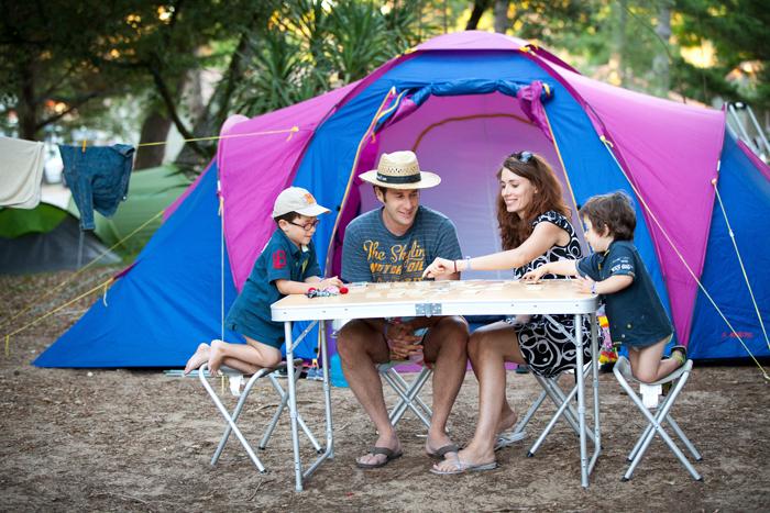 Poitou Camping Choisir
