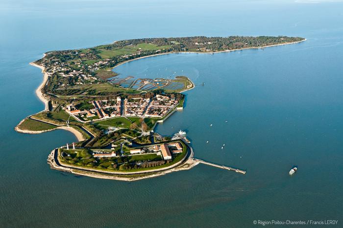 Poitou Iles Aix