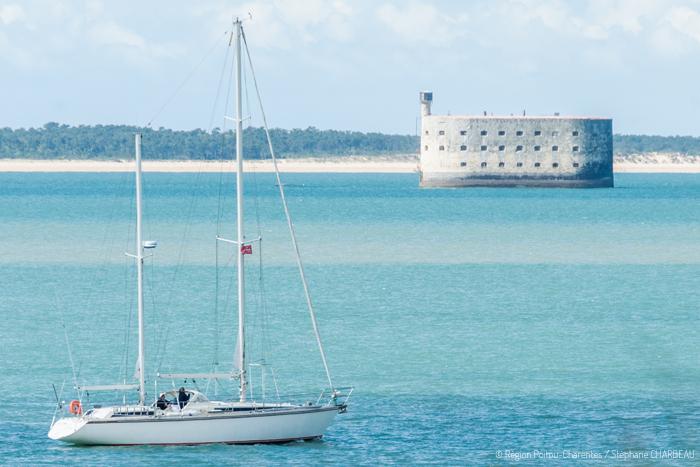 Poitou Iles ET