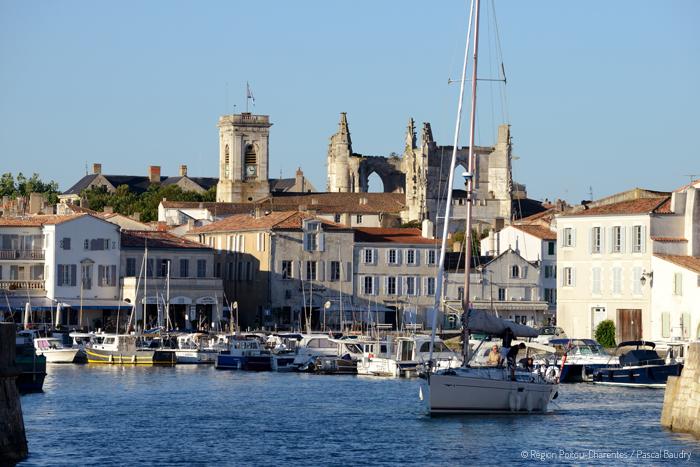 Poitou Iles Re