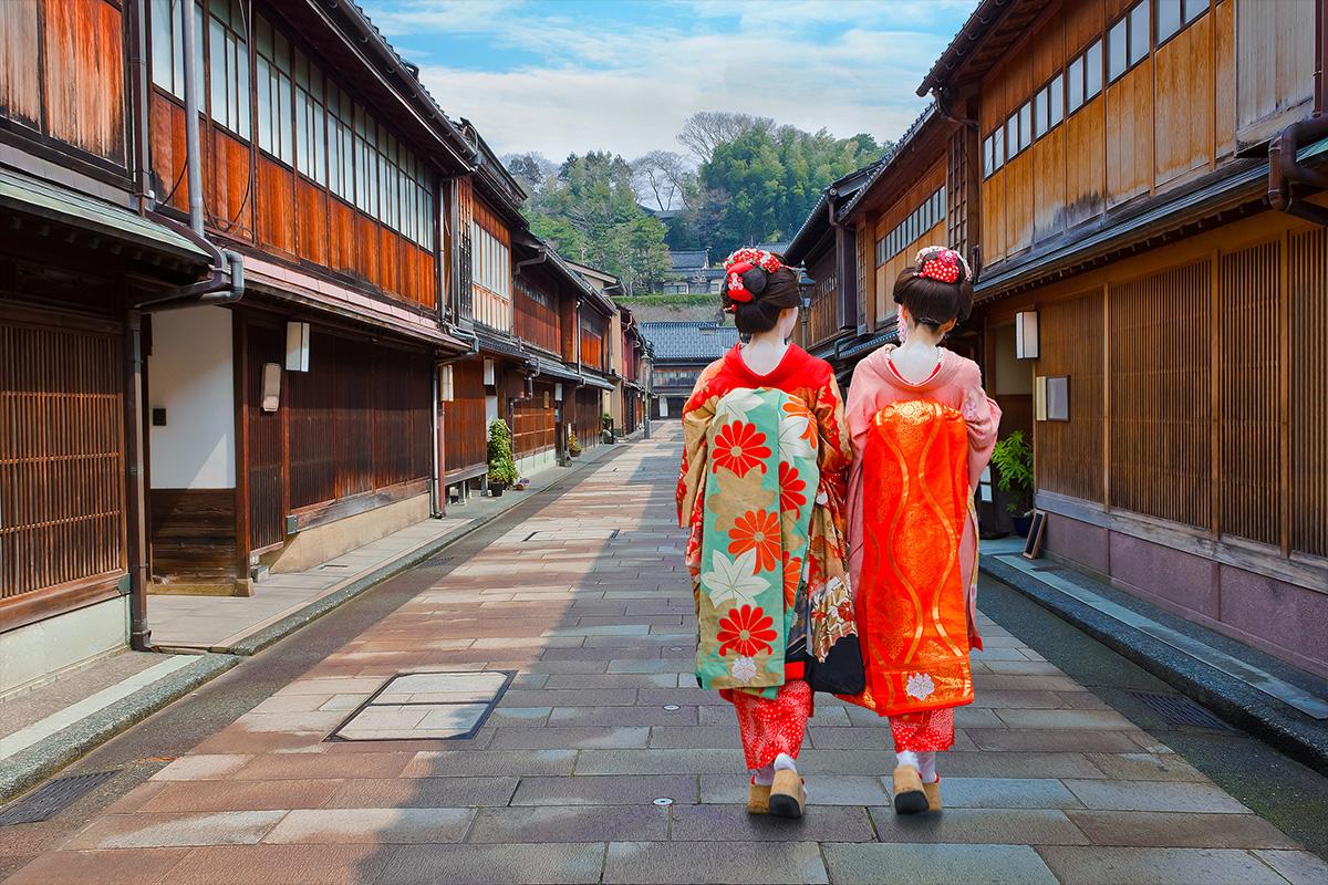 Voyage Japon Samouraï